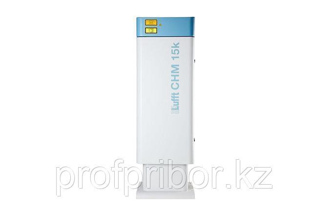 Облакомер Lufft CHM-15k