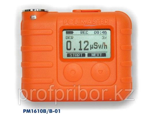 Дозиметр ДКГ-PM1610B