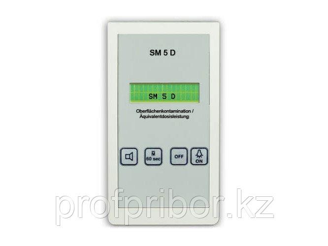 Дозиметр PCE SM-5-D