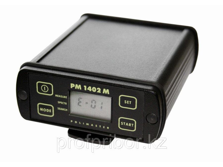 Дозиметр-радиометр МКС-РМ1402М