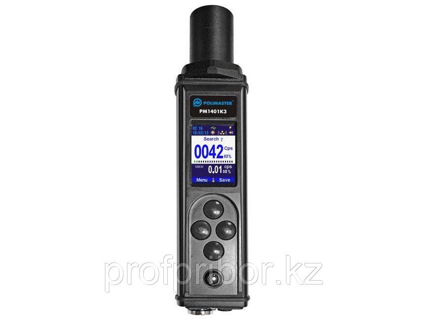 Радиометр МКС PM1401K-3