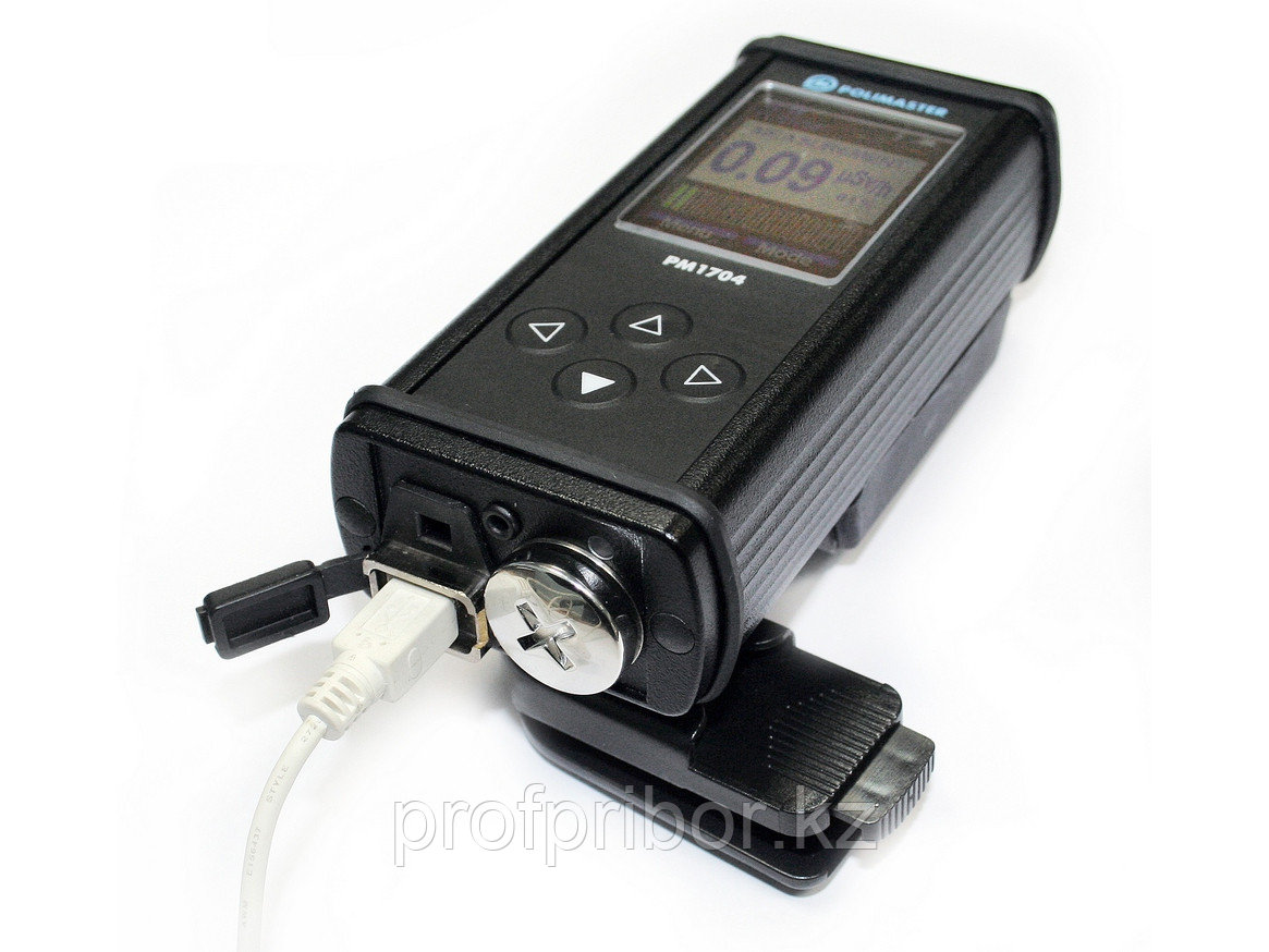 Радиометр ИСП-РМ1704 ГН