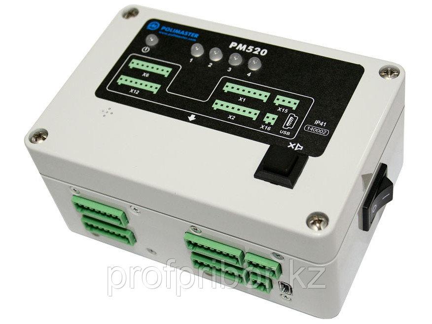 Радиометр СРК-PM520