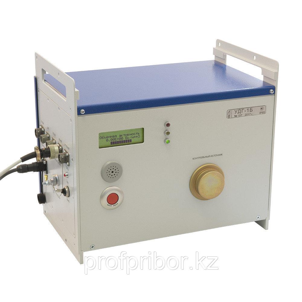 Радиометр УДГ-1Б