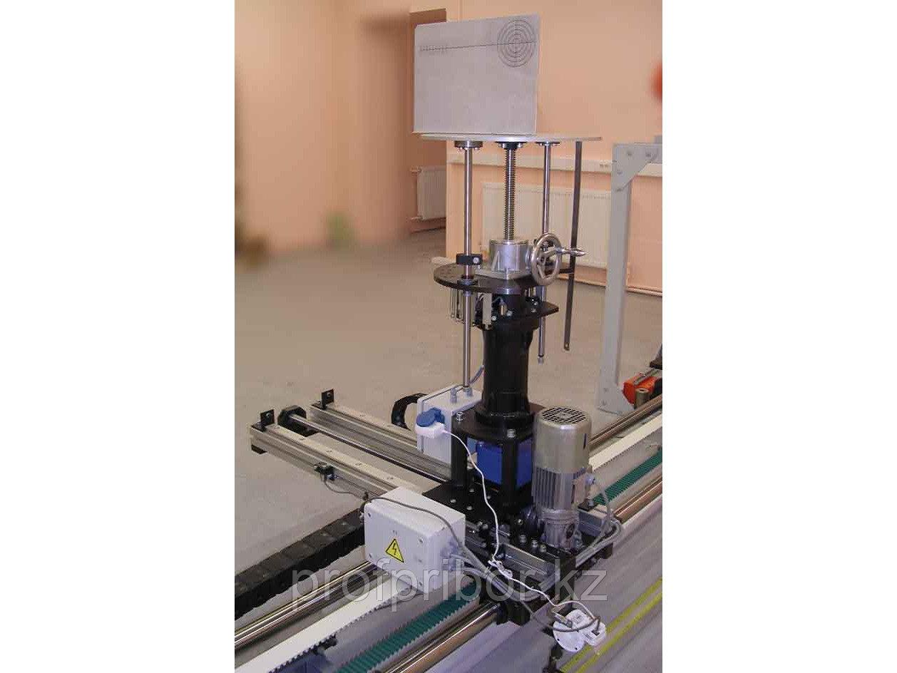Радиометр УДГ-РМ9000