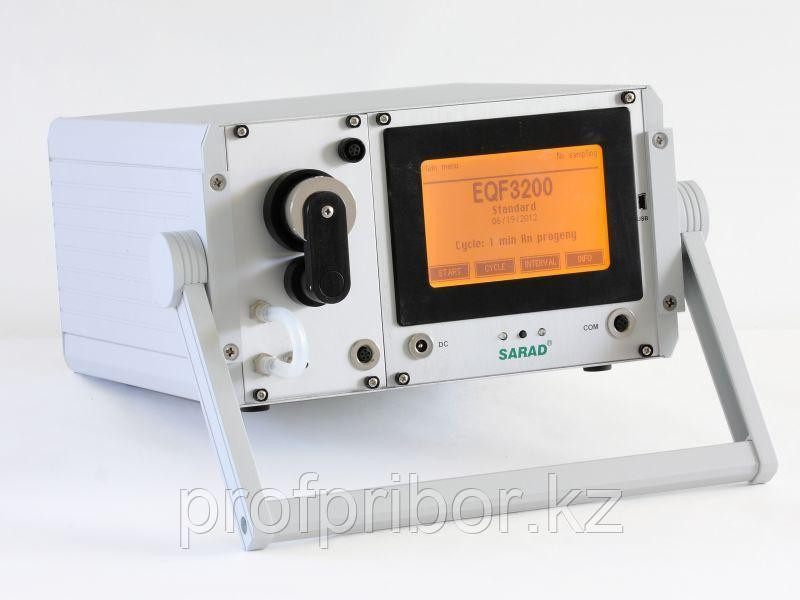 Радиометр SARAD EQF 3200