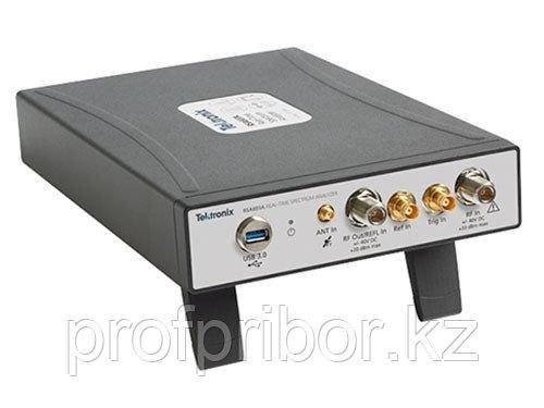 Анализатор Tektronix RSA607A