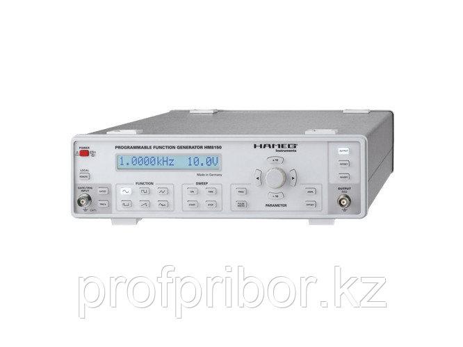 Генератор R&S HAMEG HM8150