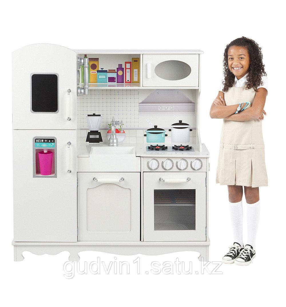 Игровой набор Игруша Кухня 94 х 102 см 00-75600
