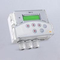 Вычислитель количества газа Теплоком ВКГ-3Т