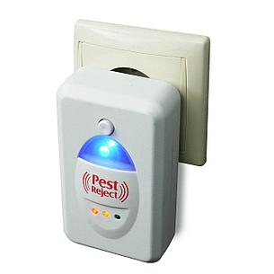 Электромагнитный отпугиватель насекомых Pest Reject Repeller, фото 2
