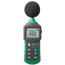 Измеритель силы звука MASTECH MS6700, фото 3