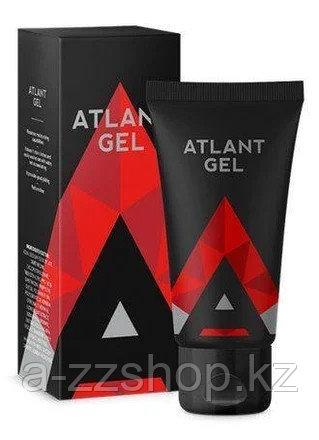 Atlant Gel интимный гель-лубрикант для мужчин