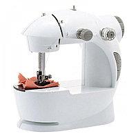 Портативная швейная машинка