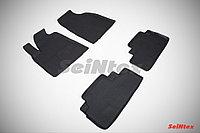 Резиновые коврики для Lexus RX 2009-н.в.