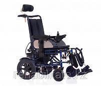 Кресло-коляска электрическая с шириной сиденья 45.5 см  Ortonica PULSE 170