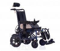 Кресло-коляска электрическая с шириной сиденья 45.5 см  Ortonica PULSE 170, фото 1