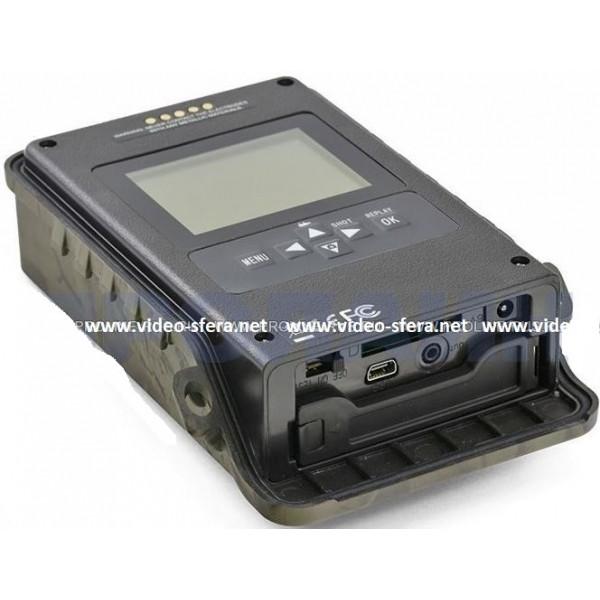 Фотоловушка с записью по датчику движения Acorn LTL-6510MC