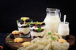 Молоко растительное без лактозы