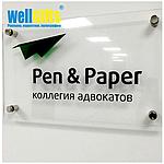 Печать на оргстекле, акриле, фото 2