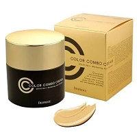 Deoproce color combo cream CC cream ( тон 13, тон 23 )