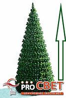 Сосны искусственные искусственная сосна, елки искусственные, сосна из пвх лески от 3 до 25 метров, фото 7