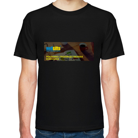 Сублимация на футболках - фото 3