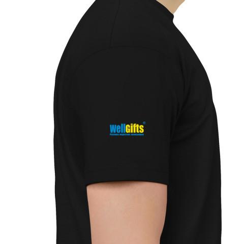 Сублимация на футболках - фото 5