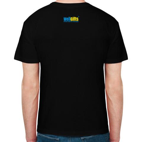 Сублимация на футболках - фото 4