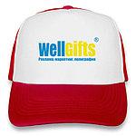 Печать логотипа на кепках, фото 2
