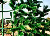 Сосны искусственные искусственная ель, елки искусственные, елки из пвх леска 3 м (диаметр 1.3 м), фото 9
