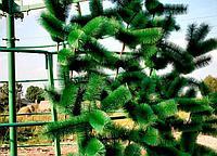Сосна искусственная, елки искусственные из пвх леска 11 м (диаметр 4.8 м), фото 4