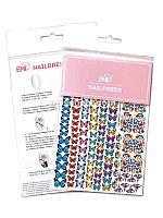 Naildress Slider Design №6 Бабочки