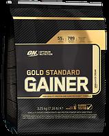 Гейнер 20%-30% Gold Standard Gainer, 10,3 lbs.