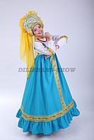 Русские национальные костюмы на прокат