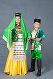 Татарские национальные костюмы на прокат, фото 3