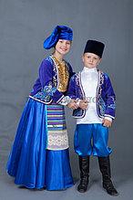 Татарские национальные костюмы на прокат