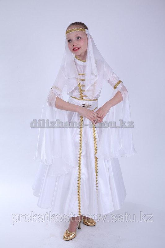 Кавказские национальные костюмы на прокат - фото 2