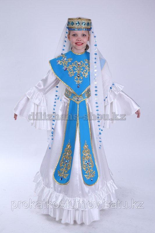 Кавказские национальные костюмы на прокат - фото 3