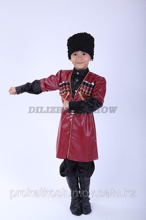 Кавказские национальные костюмы на прокат - фото 1