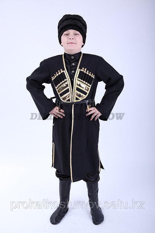 Кавказские национальные костюмы на прокат - фото 4