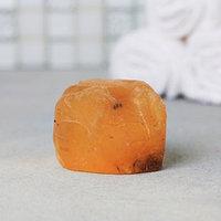 Натуральное мыло ручной работы 'Янтарь' 70 гр