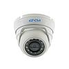 HDCVI Купольная  видеокамера  EZCVI HAC-T1A21P