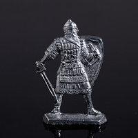 Оловянный солдатик 'Князь'