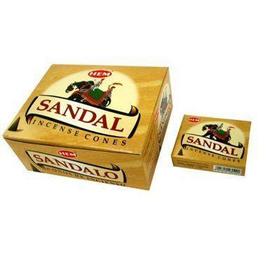"Благовония HEM ""SANDAL/Сандал"""