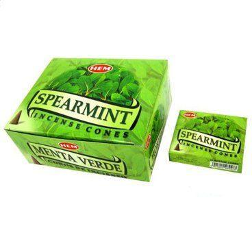 "Благовония HEM ""Spearmint"" (Мята)"