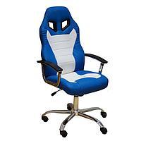 Геймерское игровое кресло Эдвард, Зета,  ZETA,