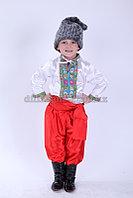Украинские национальные костюмы на прокат