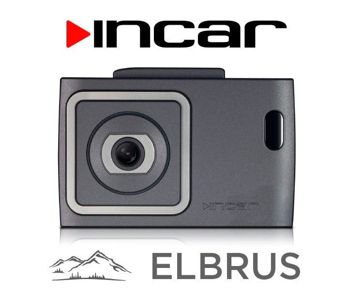 Комбо-устройство Elbrus Incar GPS SDR-60