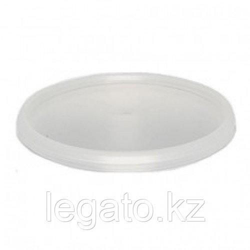 Крышка круглая д/контейнера молочного D=98мм 2001шт/кор